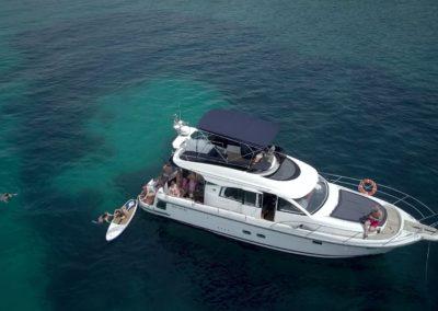 Nimbus405_8_Balearic Yacht Club
