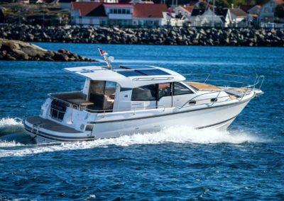 Nimbus_365_11 Balearic Yacht Club