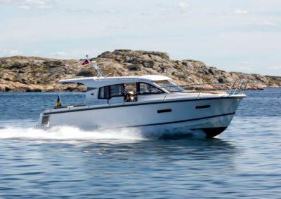 Nimbus_365_13 Balearic Yacht Club