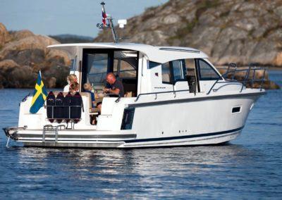 Nimbus_365_15 Balearic Yacht Club
