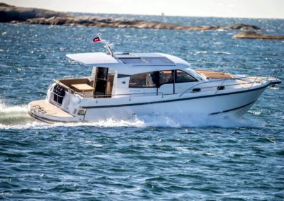 Nimbus_365_2 Balearic Yacht Club