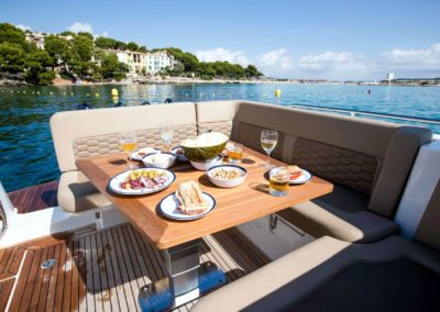 Nimbus_365_8 Balearic Yacht Club